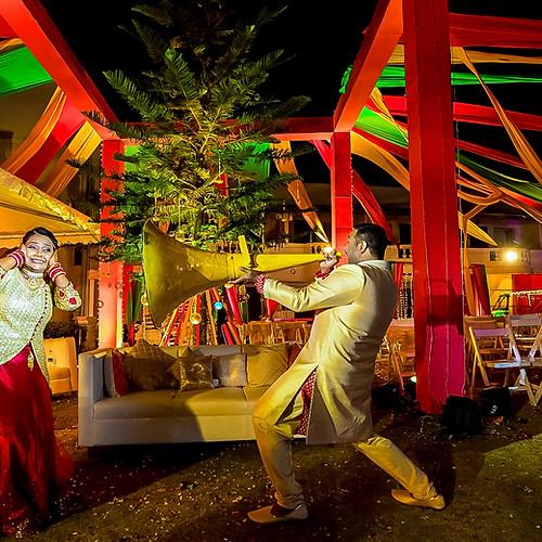 Dream Destination Telugu Wedding - Mala + Sastha