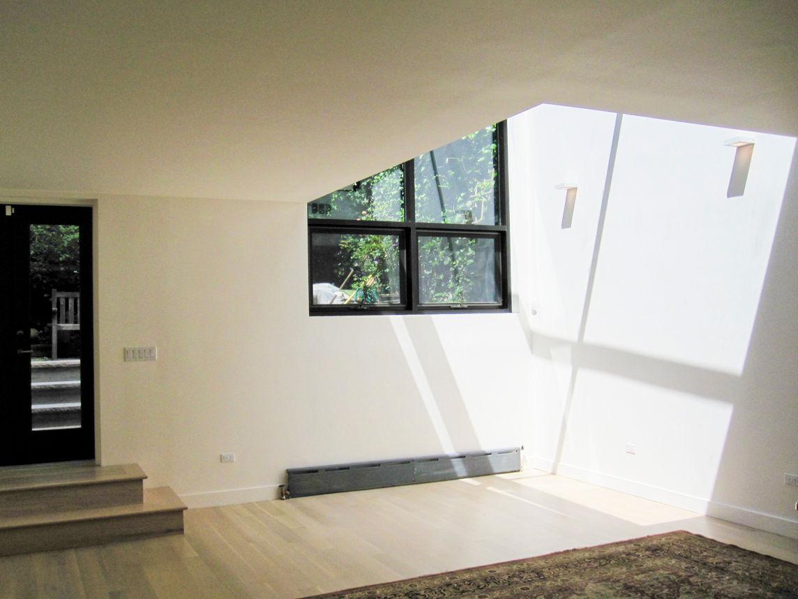Lorraine D. Glover | Architecture 1 | Wix.com