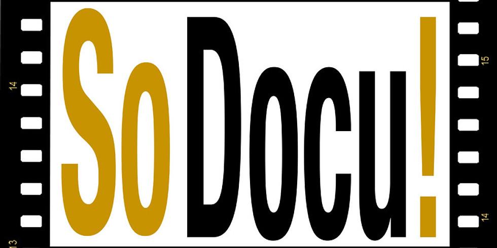 AFGELAST - So Docu! - Documentairefestival