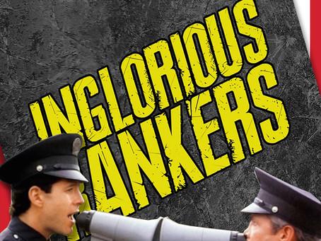 Inglorious Rankers 19.1: Ranking Police Academy deel 1