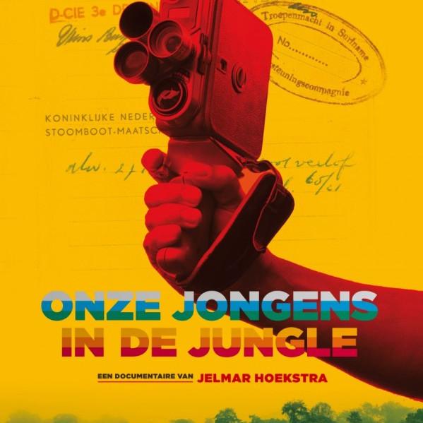AFGELAST - LUXdocs: Onze Jongens in de Jungle