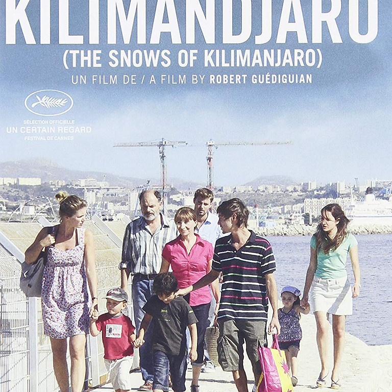 Psychoanalyse &Film: Les Neiges du Kilimandjaro