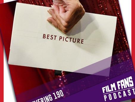 Film Fans Podcast 190: Onze Oscarvoorspellingen 2021