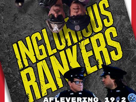 Inglorious Rankers 19.2: Ranking Police Academy deel 2
