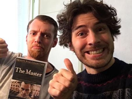 Duimpjeworstelen 001 // Karl van Heijster vs. The Master