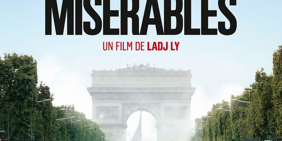 Filmkring: Les Misérables