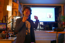 Ruud presenteert (I Love) The Smell of Filmquiz (In The Morning)