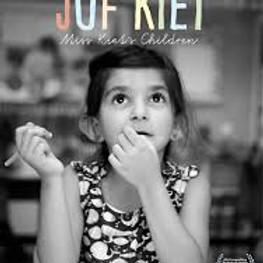 AFGELAST - Psychoanalyse & Film: De kinderen van Juf Kiet