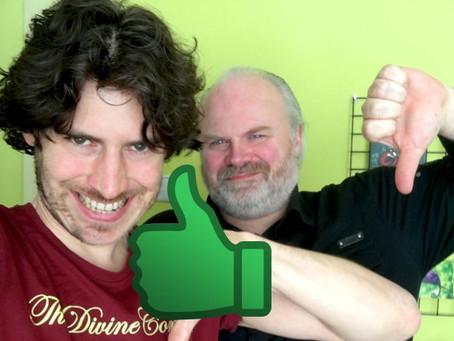 Podcast: Duimpjeworstelen 012 // Constant Hoogenbosch vs. Hereditary