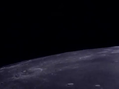 God's Unexpected Message: Christmas From Space