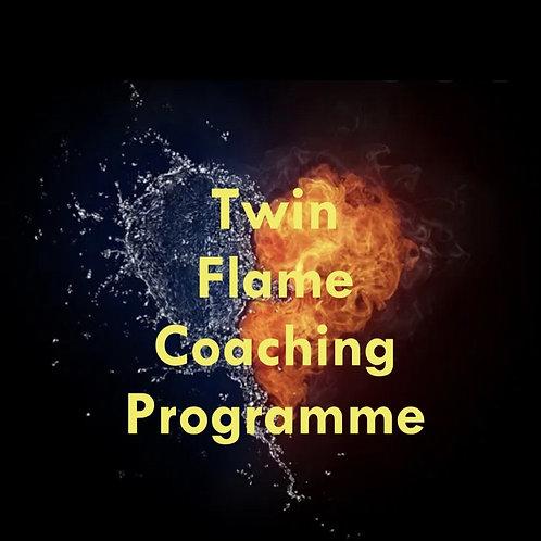 Twin Flame Journey Coaching programme