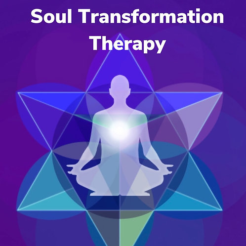 Soul Transformation Therpay