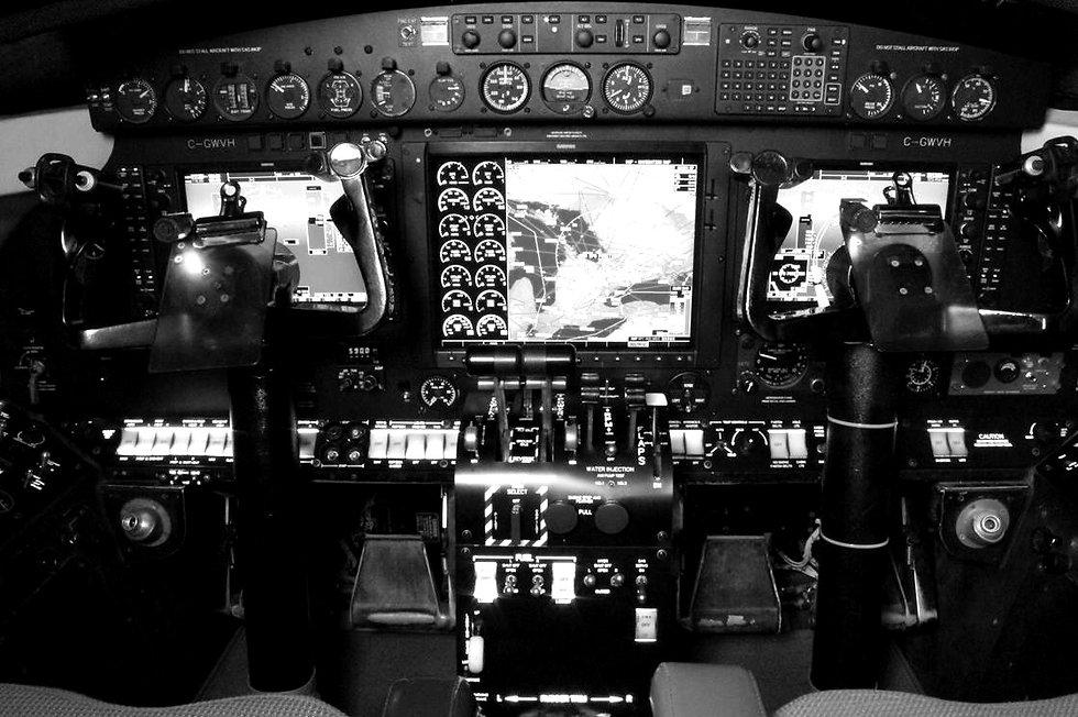 Aircraf Avionics Installation