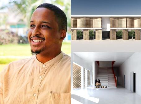 Omar Degan (Mogadishu, Somalia)