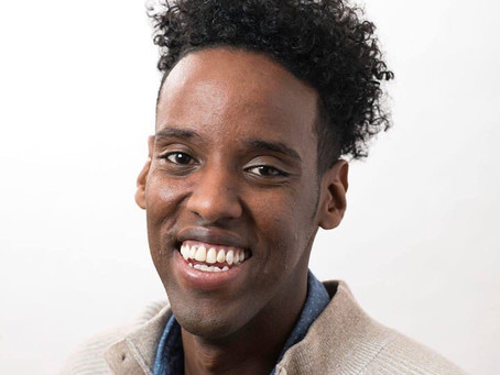 Awale Osman (Minneapolis, Minnesota)