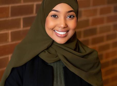 Kowsar Mohamed (Minneapolis, Minnesota)