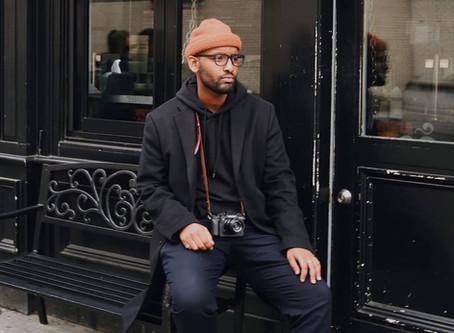 Jama Abdirahman (Brooklyn, New York)