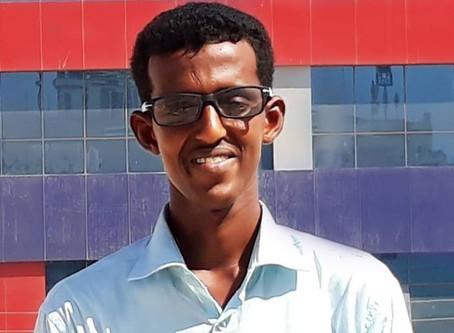 Abdulhakim Mohamud (Somalia)