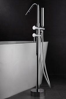 colonne de bain sur pied corcega thermos