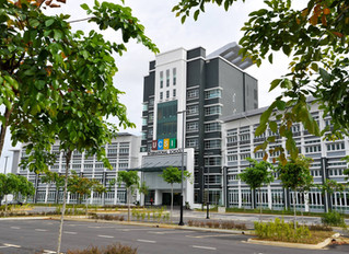 UCSI International School