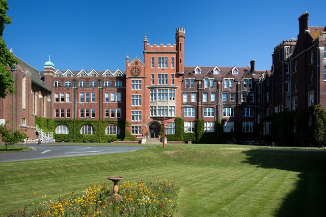 St Lawrence College Summer 2014