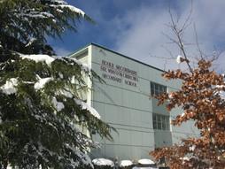 Sir Winston Churchill Secondary School