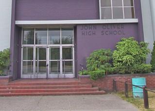 John Oliver Secondary School