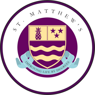 St_Matthew's_Logo