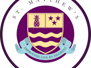 St Matthew's School (Demo School)