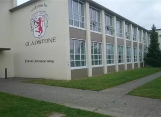 Gladstone Secondary School