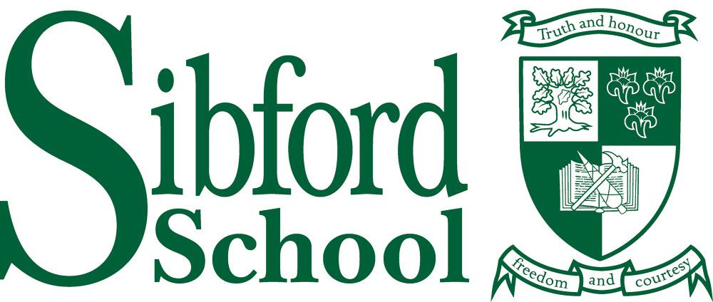Sibford School Logo green