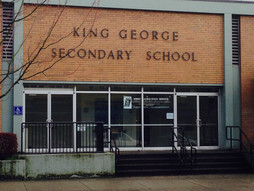 King George Secondary School