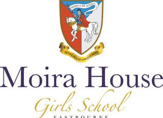 Moira House Girls School