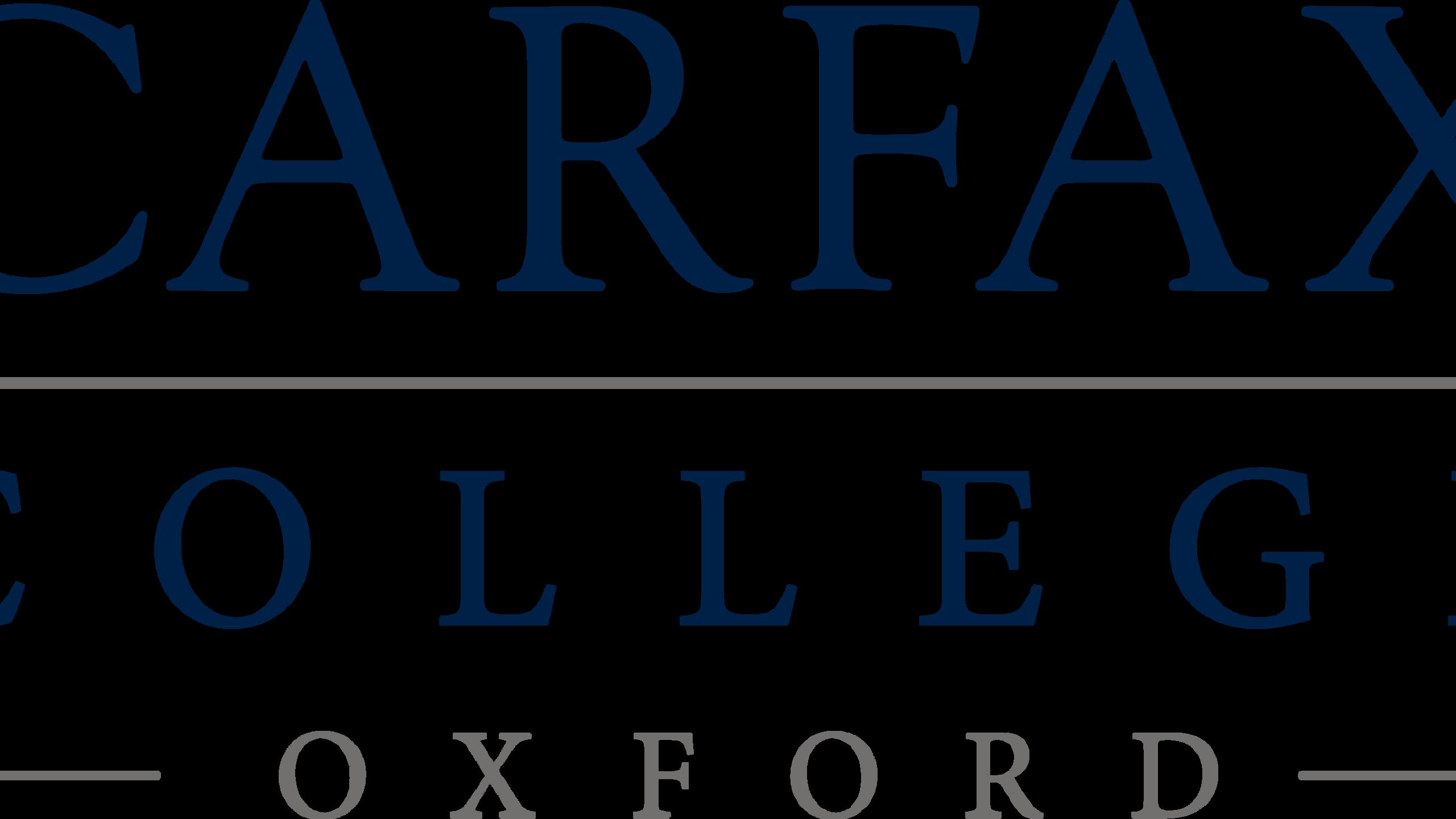 Carfax College New Logo