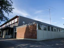 Eric Hamber Secondary School