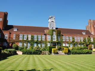 Sutton Valence School