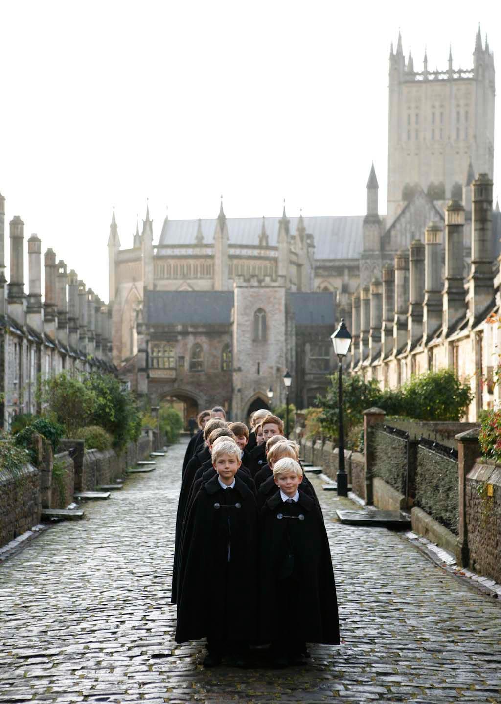 Wells-School-Photo