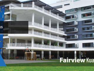 Fairview International School