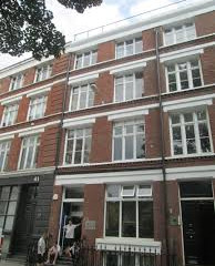 Charterhouse Square School - London (UK Day School)