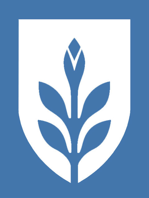 Logo reverse square