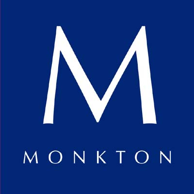 monkton blue logo small