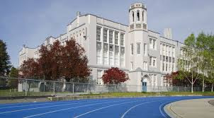 Point Grey Secondary School