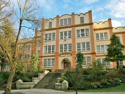 Kitsilano Secondary School