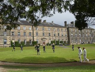 Stonyhurst St Mary's Hall Preparatory School