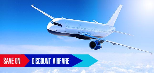 discount-airfare