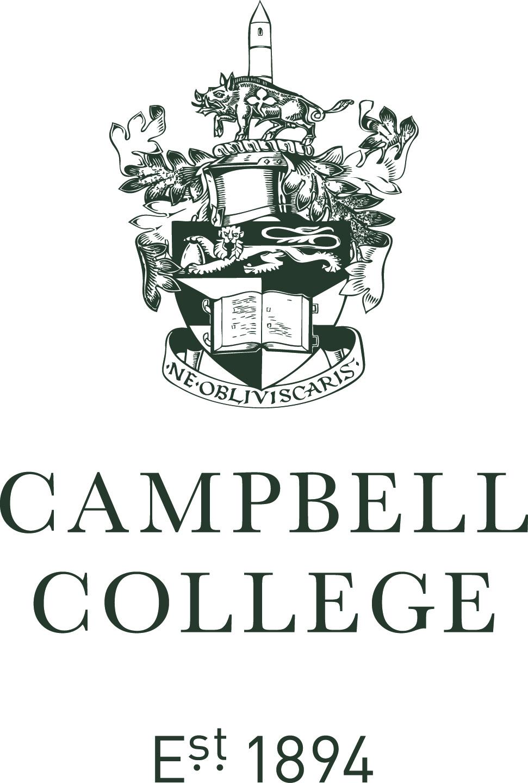 Campbell College Logo_EST1894
