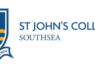 St John's College, Southsea