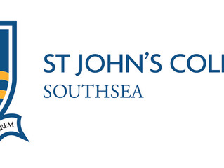 St John's College, Southsea