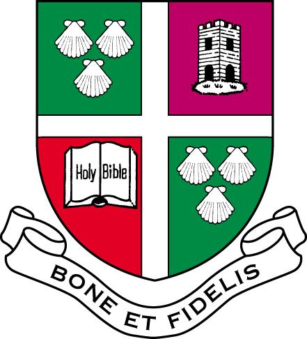 Woodhouse Crest Logo