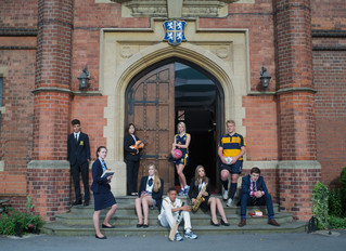 Worksop College and Ranby Prep School